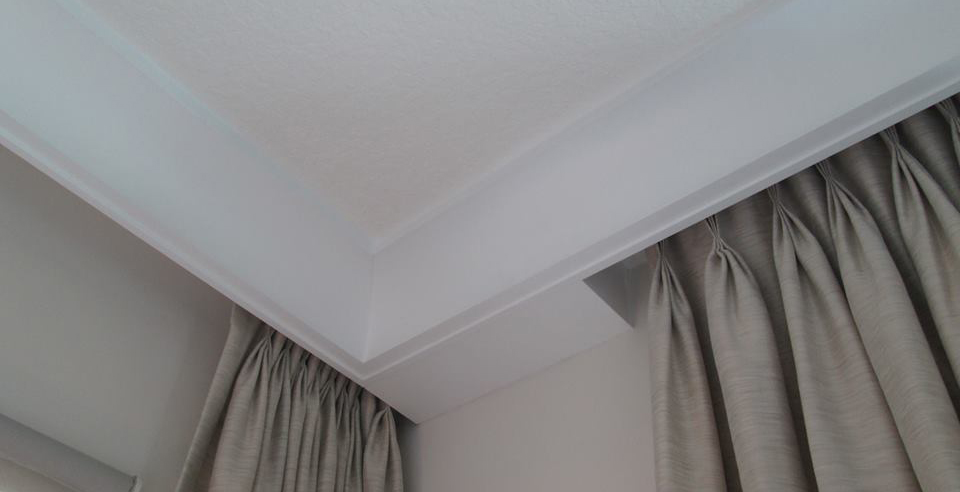 Crown Molding Installation Installers Of